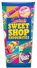 Swizzels Sweet Shop Favourites 324g